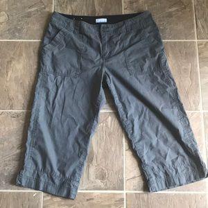 Columbia Capri pants